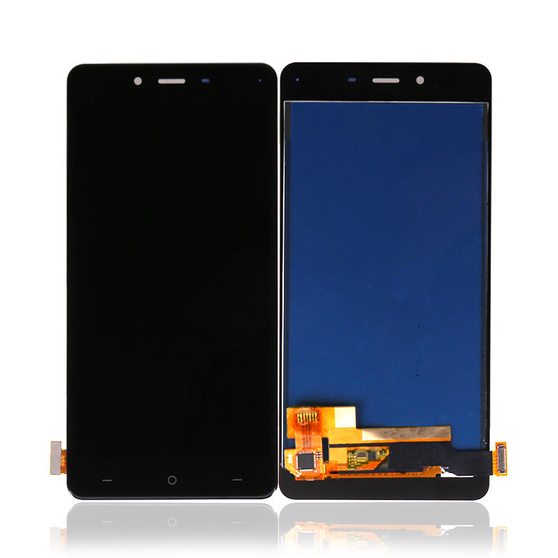 Mobile Phone LCD Display With Touch Screen Digitizer Assembly For Oneplus X LCD
