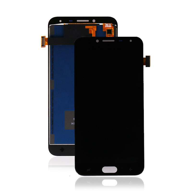 LCD Display With Touch Screen Digitizer Assembly For Samsung For Galaxy J4 2018 J400