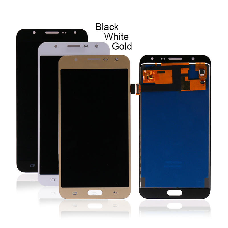 Mobile Spare Parts LCD With Touch Screen Display Digitizer For Samsung For Galaxy J7 J700