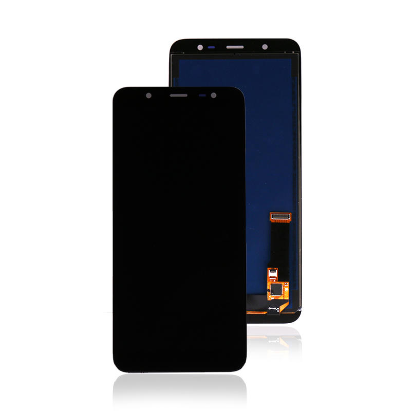 LCD Display With Touch Screen Digitizer Assembly For Samsung For Galaxy J8 2018 J800 J810 J805 J8 Plus