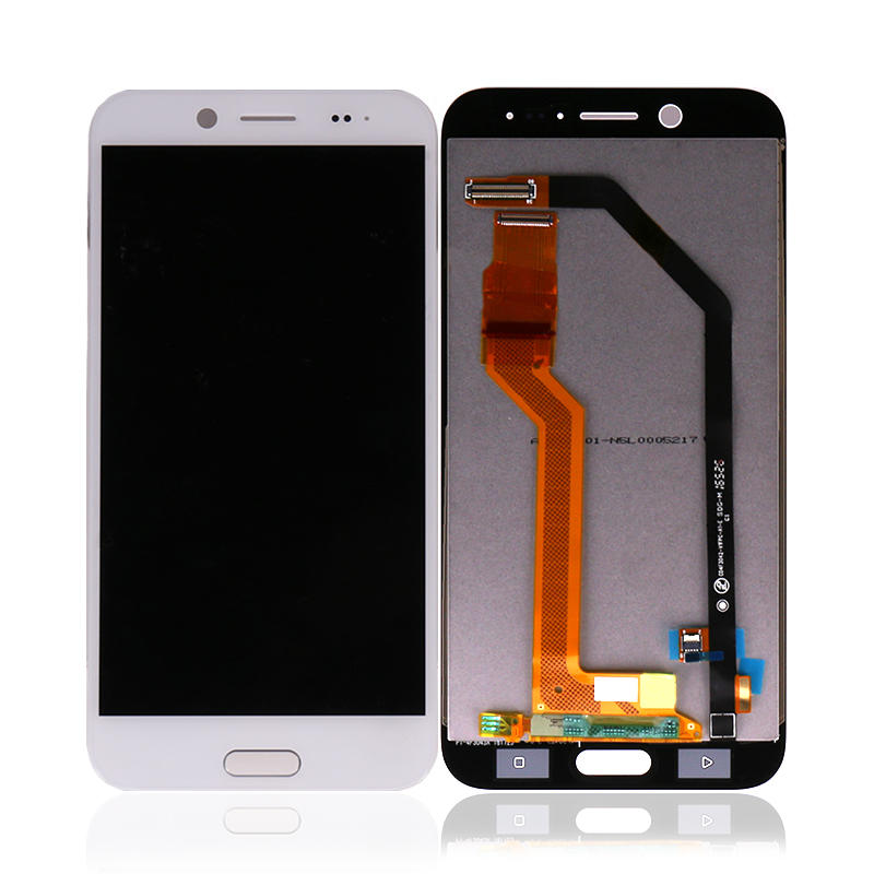 5.5''LCD Display Touch Screen Digitizer Replacement Parts  For HTC 10 EVO