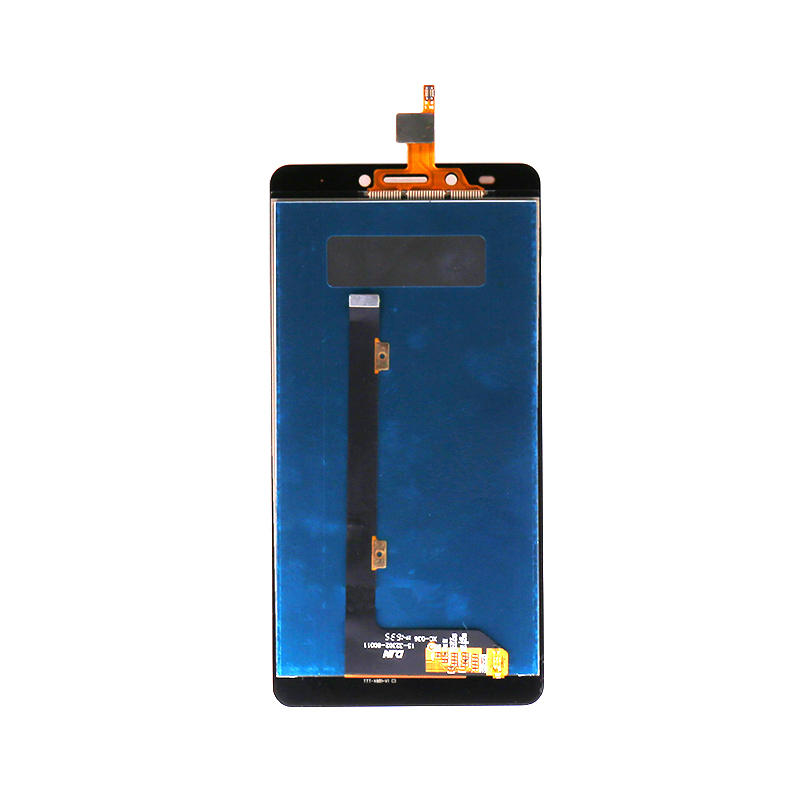 Mobile Spare Parts LCD Digitizer With Touch Screen Display For Infinix Note 3 X601