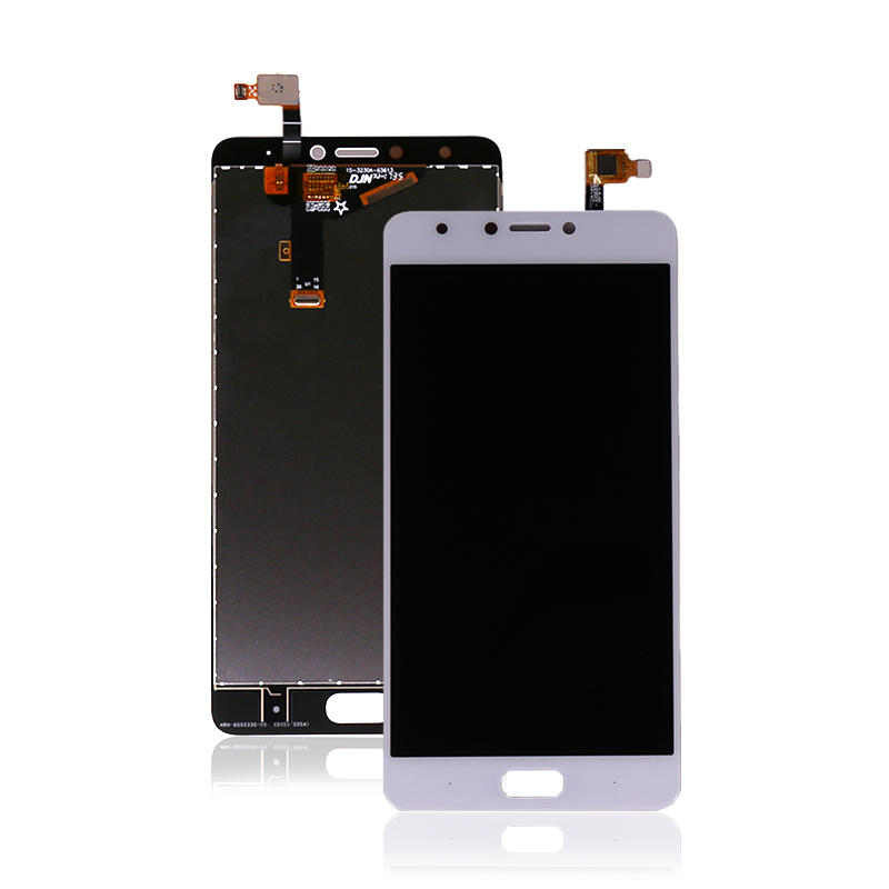 LCD Display With Touch Screen Digitizer Assembly For Infinix Note 4 X572