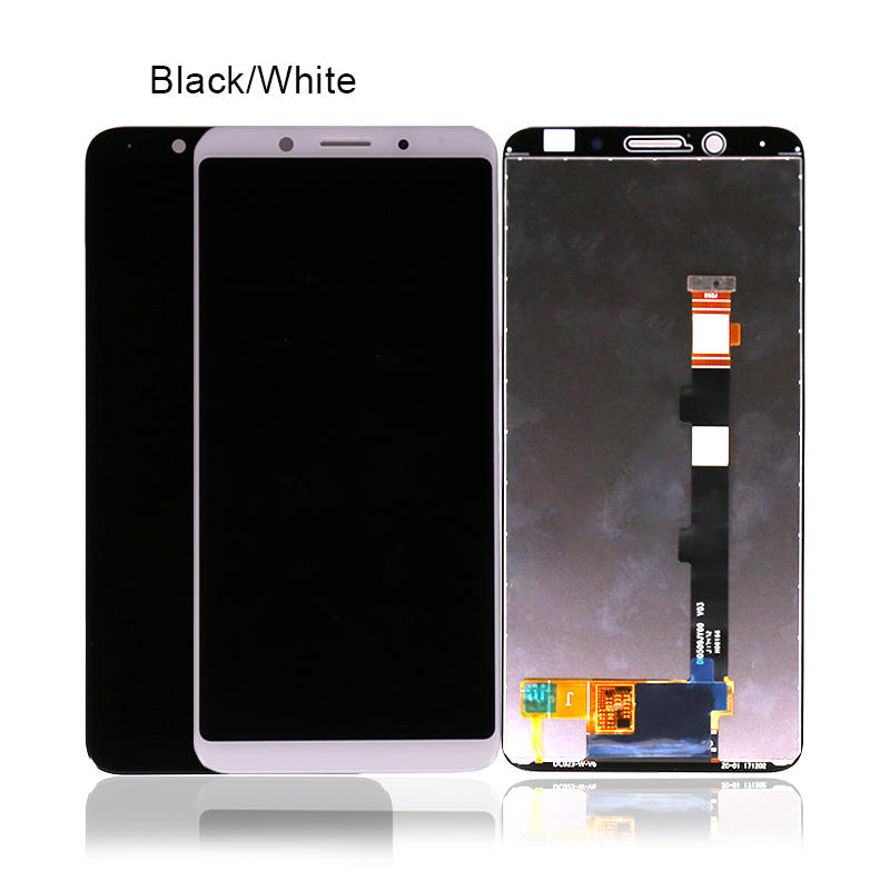LCD Display + Touch Screen Digitizer Assembly For Oppo F5