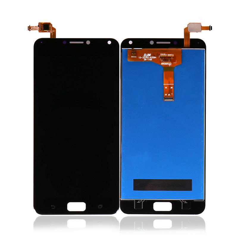 LCD Display Touch Screen Digitizer Assembly Zenfone 4 MAX Replacement For ASUS ZC554KL LCD