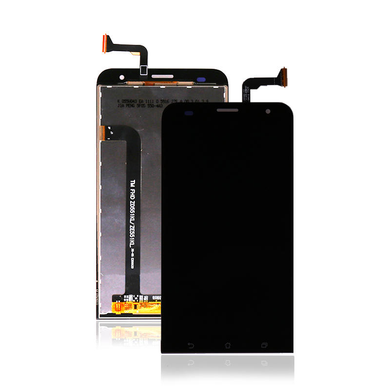 LCD Display Digitizer With Touch Screen Assembly For Asus ZenFone 2 Laser ZE551KL