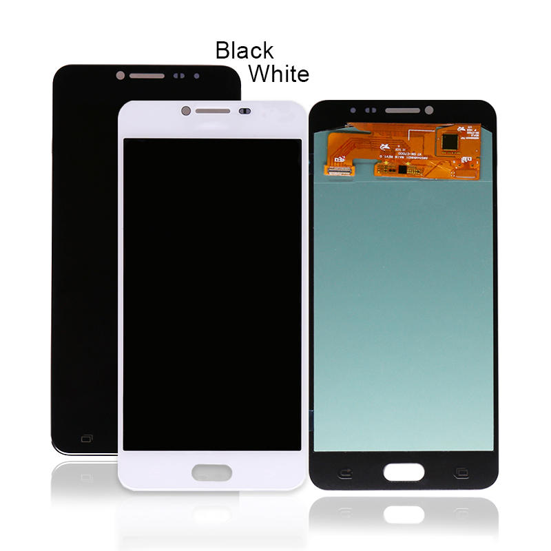 High Quality LCD Replacement Display With Touch Screen Digitizer For Samsung For Galaxy C7 C7000