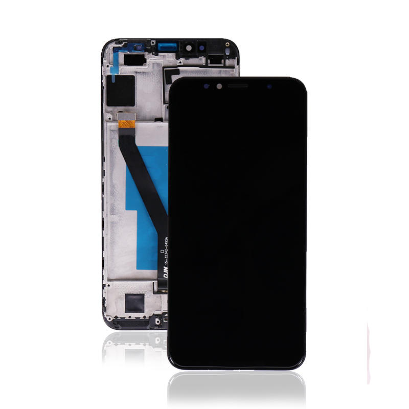 LCD Touch Screen With Frame LCD Display Digitizer Assembly For Huawei Y6 2018 For Huawei Honor 7A