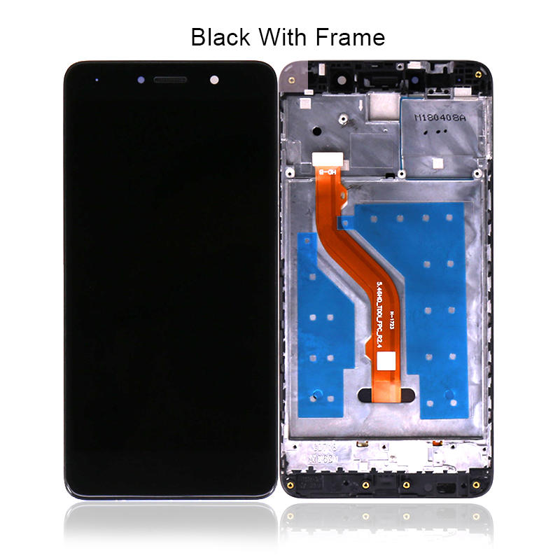 LCD Touch Screen Display With Frame Assembly For Huawei Y7 2017  For Huawei Y7 Prime 2017