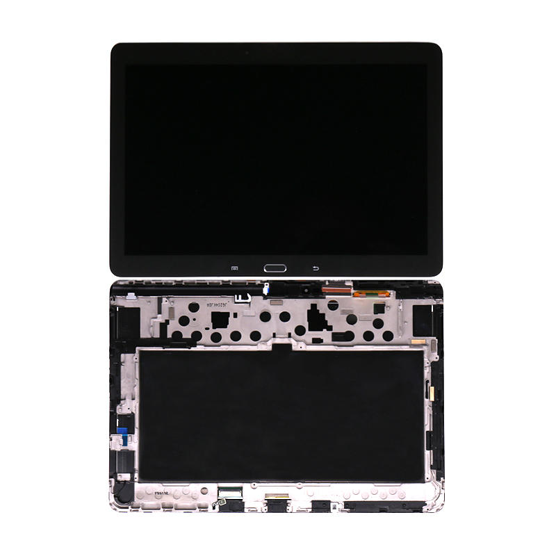 LCD Digitizer With Frame Touch Screen Panel SM-P605 Assembly For Samsung For Galaxy Note 10.1 2014 Edition P600