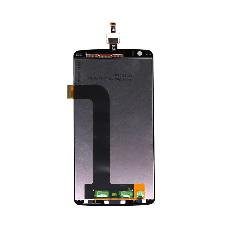 Mobile Phone LCD With Touch Screen Display Digitizer Assembly For ZTE Axon Elite A2016