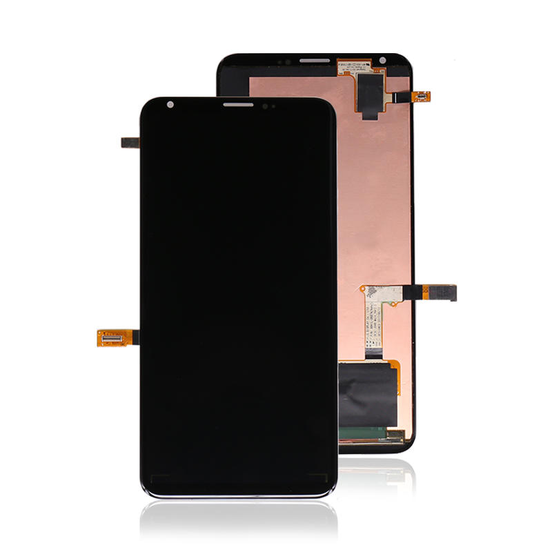 Full LCD Display Touch Screen Digitizer Display Screen Replacement For LG V30 H930
