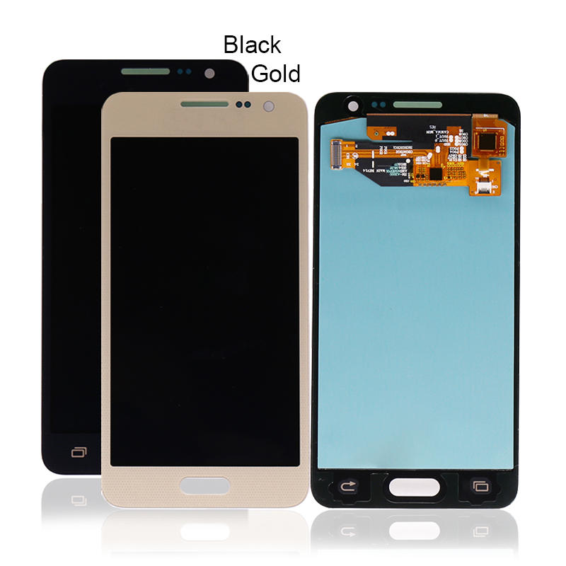 LCD Display Touch Screen Digitizer Replacement For SAMSUNG For Galaxy A3 2015 A300 A300H A300F A300FU