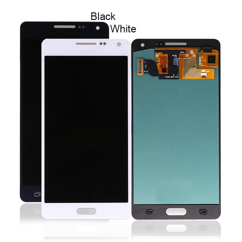 LCD Display With Touch Screen Digitizer For Samsung For Galaxy A5 2015 A500