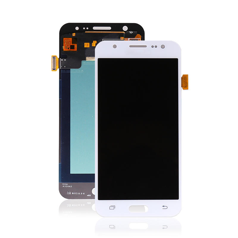 LCD With Touch Screen Display Digitizer Mobile Replacement Parts For Samsung For Galaxy J5 2015 J500