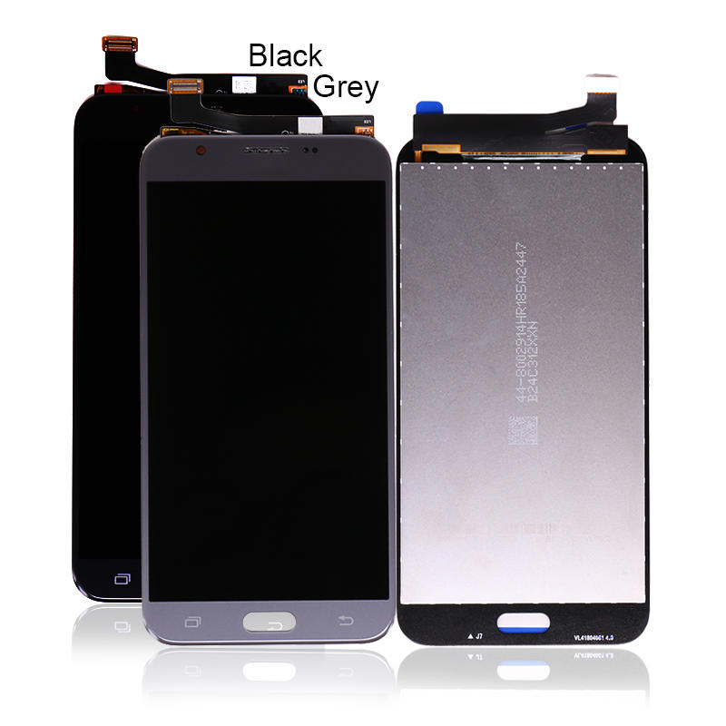 LCD Display With Digitizer Touch Screen For Samsung For Galaxy J727 J7V J727V J727P
