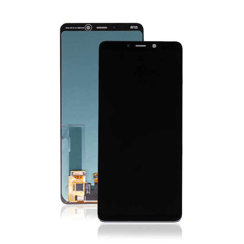 LCD Replacement With Touch Screen For Samsung For Galaxy A9 2018 A920 LCD Display