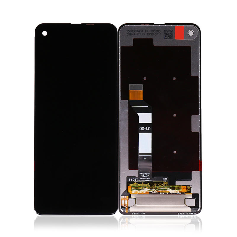 LCD Display Touch Screen Digitizer Assembly For Motorola For Moto One Vision LCD