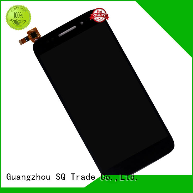SQ Trade high quality alcatel idol 3 screen replacement For Alcatel 9003 9003X
