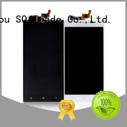 SQ Trade Brand touch assembly custom lenovo lcd price