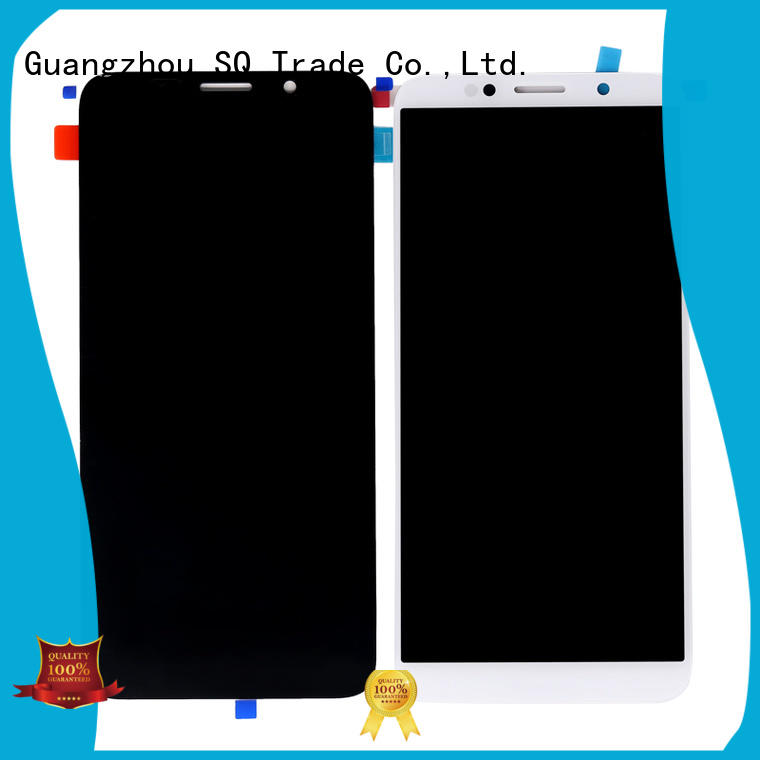 screen smart custom lcd display SQ Trade manufacture