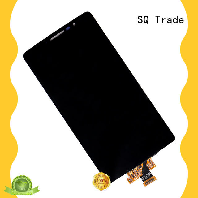 SQ Trade factory price lg touch screen supplier For LG Q Stylo 4