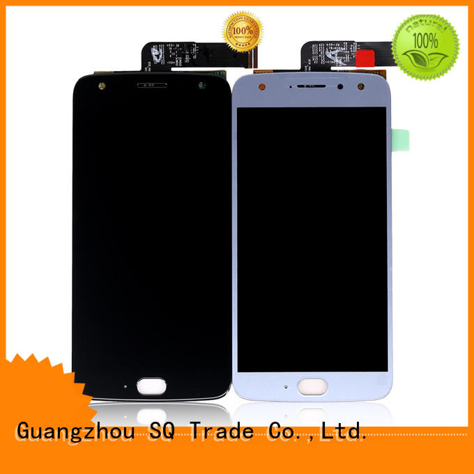 Hot displaytouch cell phone lcd gold SQ Trade Brand