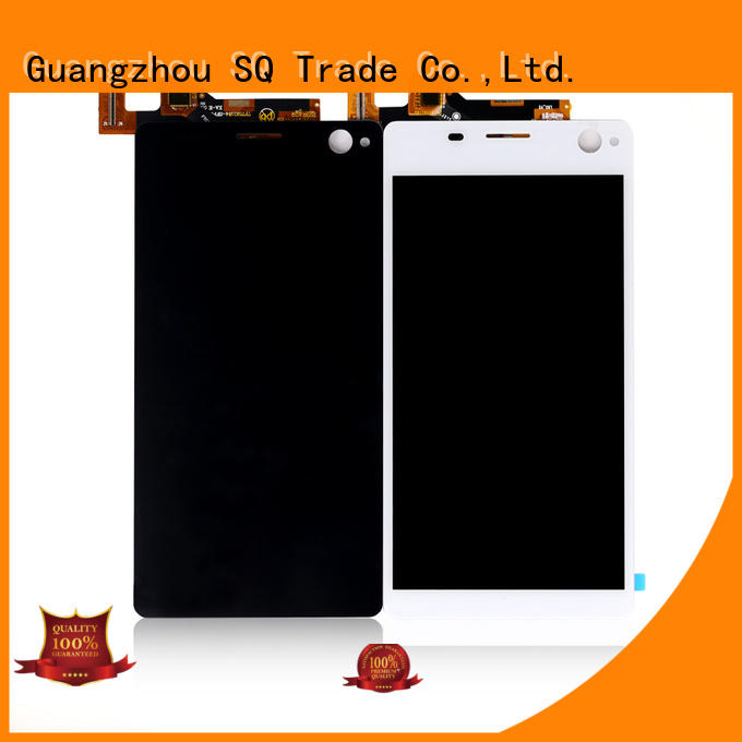 screen sony display sony xperia z3 part SQ Trade company