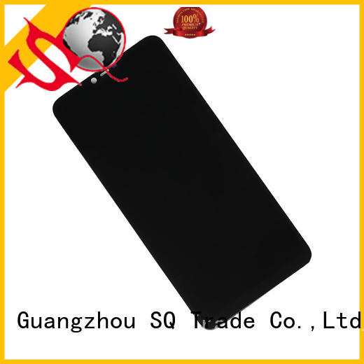 SQ Trade touch screen panel oppo screen replacement digitizer tablet For OPPO F7