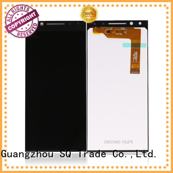 touch screen Alcatel LCD factory price For Alcatel 9003 9003X