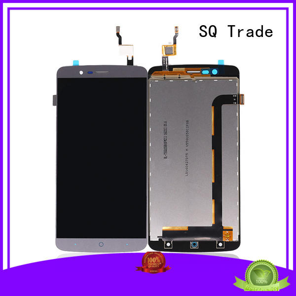 Wholesale 1920x1080 assembly elephone p9000 screen SQ Trade Brand