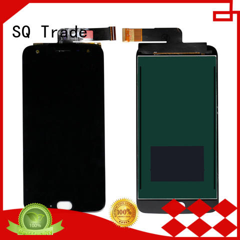 SQ Trade digitizer touch screen lcd display price at discount For Motorola