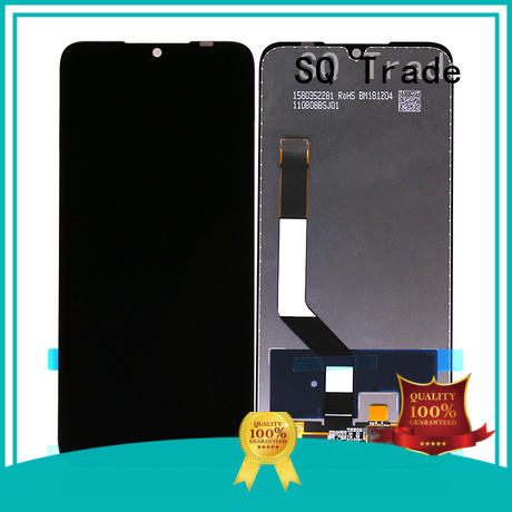 SQ Trade factory price mobile phone accessories high safety For Redmi Note 5 Pro