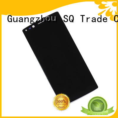 SQ Trade touch screen panel For Dooge Parts high safety For DOOGEE S60 Lite For Doogee S60