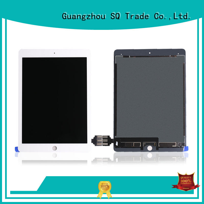 SQ Trade ipad screen repair cost digitizer tablet for ipad 9.7