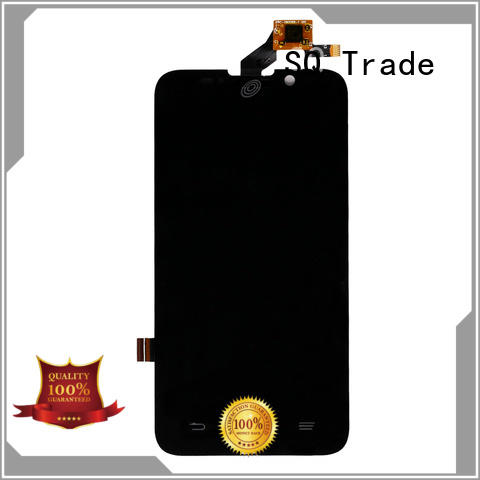 SQ Trade touch screen wholesale phone parts factory price For ZTE ZMax Pro Z981