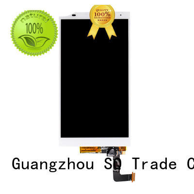 touch screen wholesale phone parts factory price For ZTE Axon 9 Pro