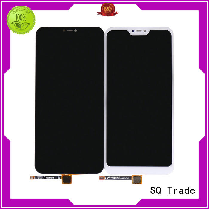 Wholesale parts lcd phone SQ Trade Brand