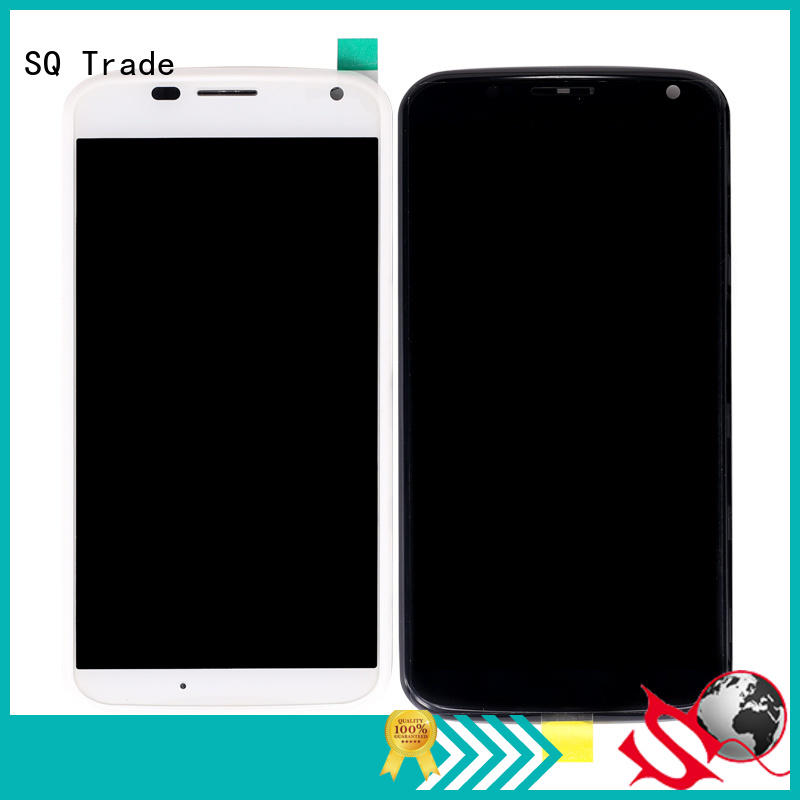 59original pink displaytouch play SQ Trade Brand lcd screen price supplier