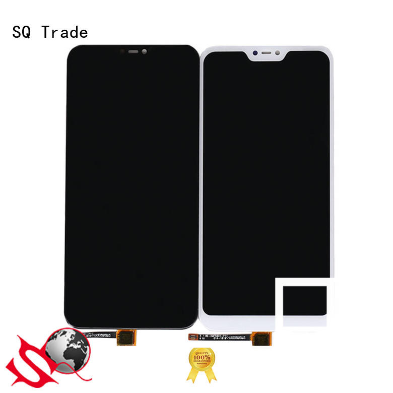 lcd phone assembly SQ Trade Brand lcd phone screen