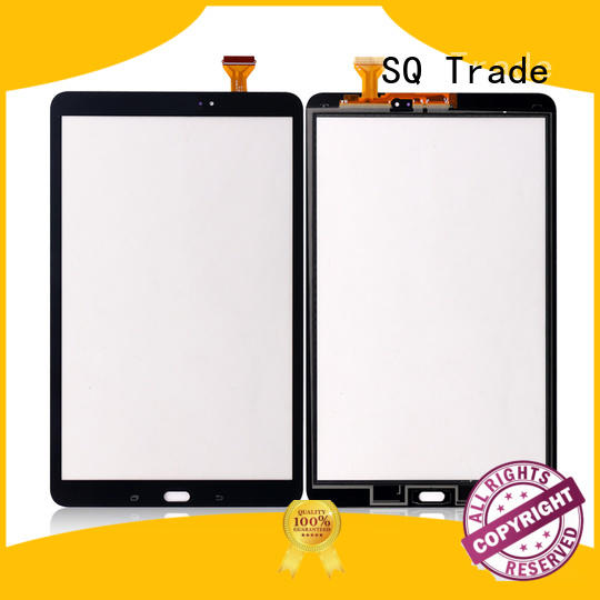 SQ Trade Brand replacement front lens samsung tablet lcd manufacture