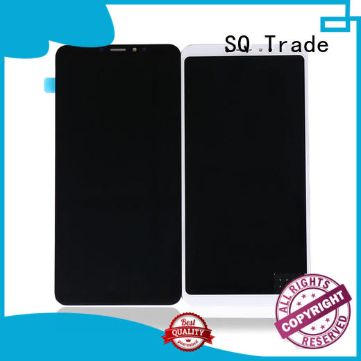 full Custom display screen lcd phone screen SQ Trade pro