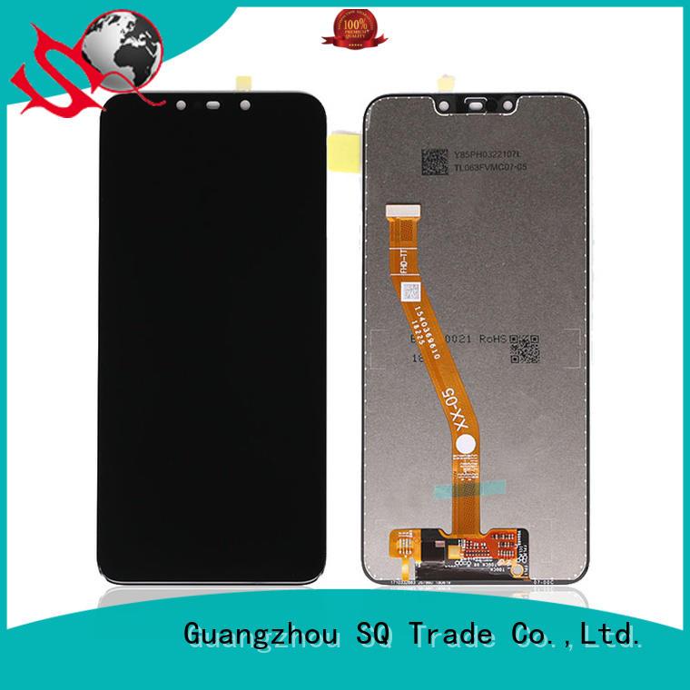 custom lcd display honor lite repair SQ Trade Brand huawei lcd