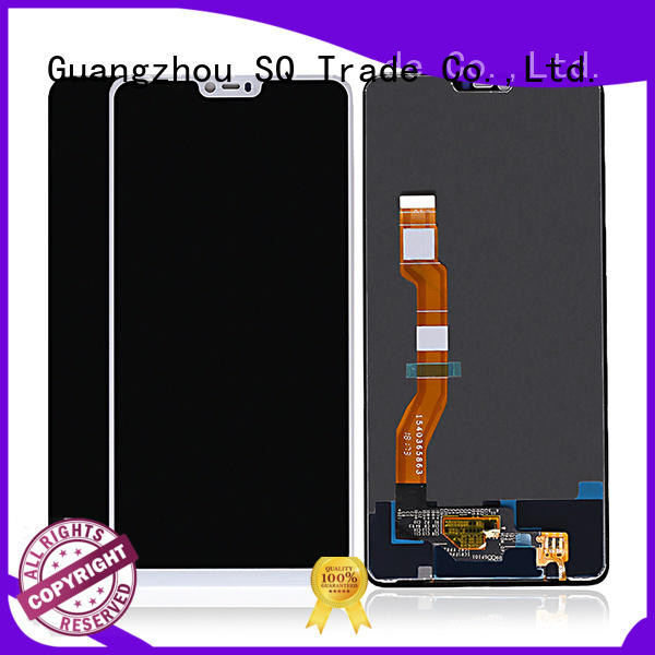 hot sale oppo lcd supplier For Oppo A83