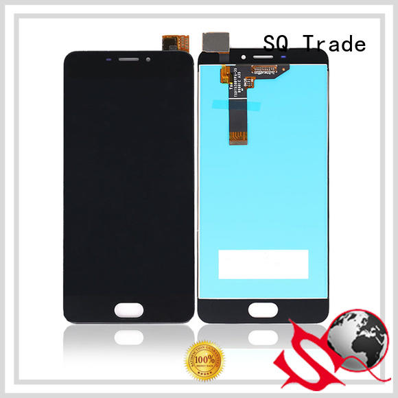 parts screendigitizer screen replacement meizu lcd SQ Trade