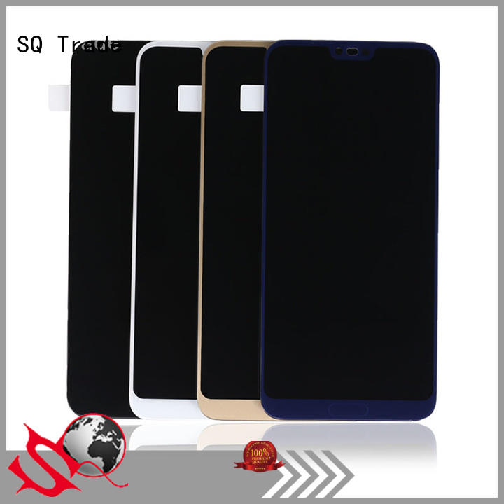 For Huawei Honor 10  LCD Display Touch Screen Digitizer Assembly