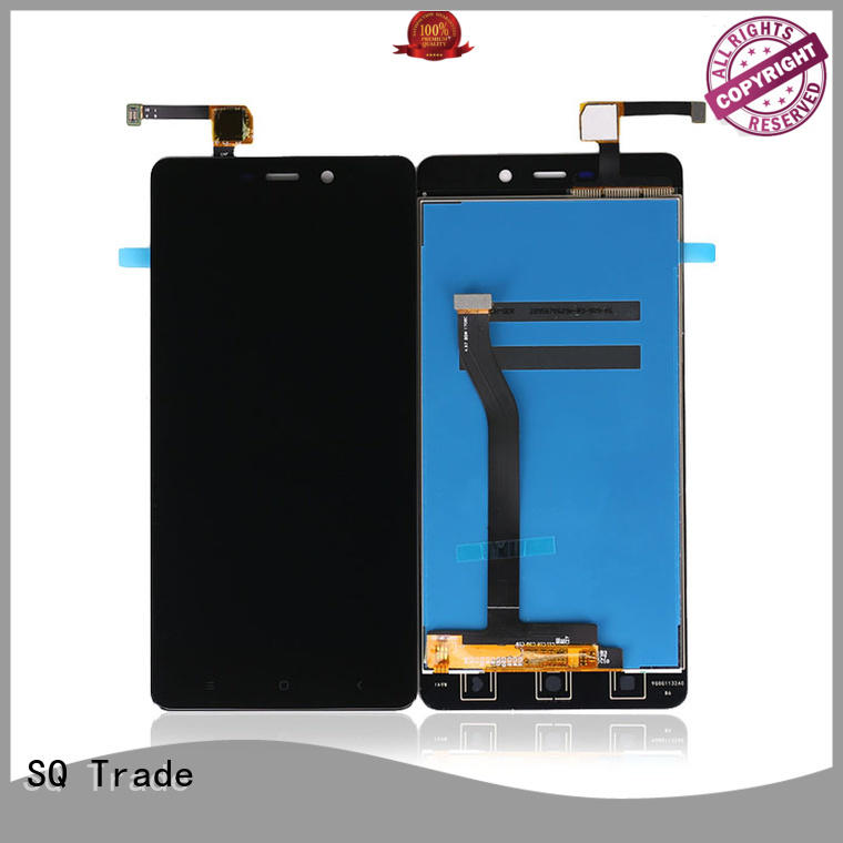 spare lcd phone 6a SQ Trade company