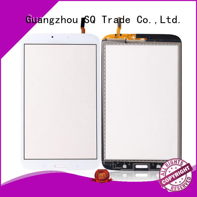 SQ Trade wholesale samsung tablet screen for samsung Tab A 10.1
