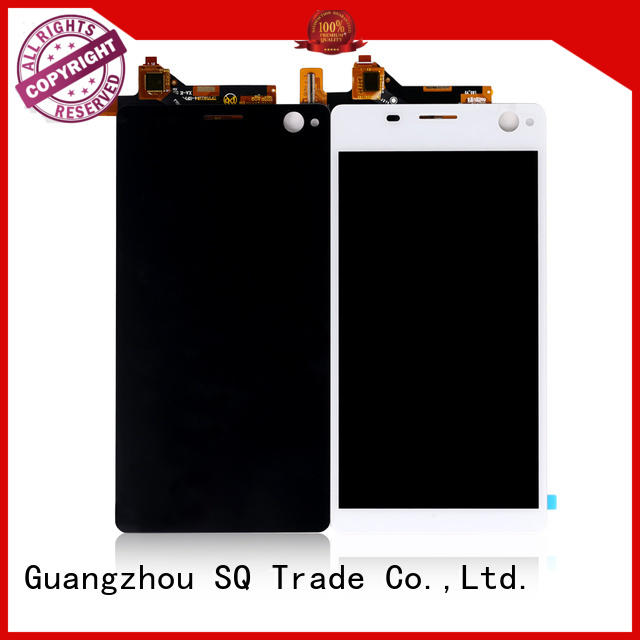 touch screen digitizer sony xperia z display high safety For Sony
