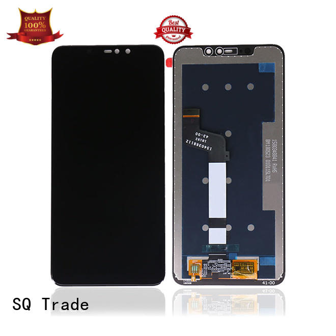 Wholesale fram lcd phone note SQ Trade Brand